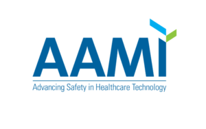 AAMI logo medical products